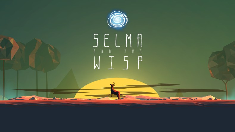 Selma and the Wisp 01 press material