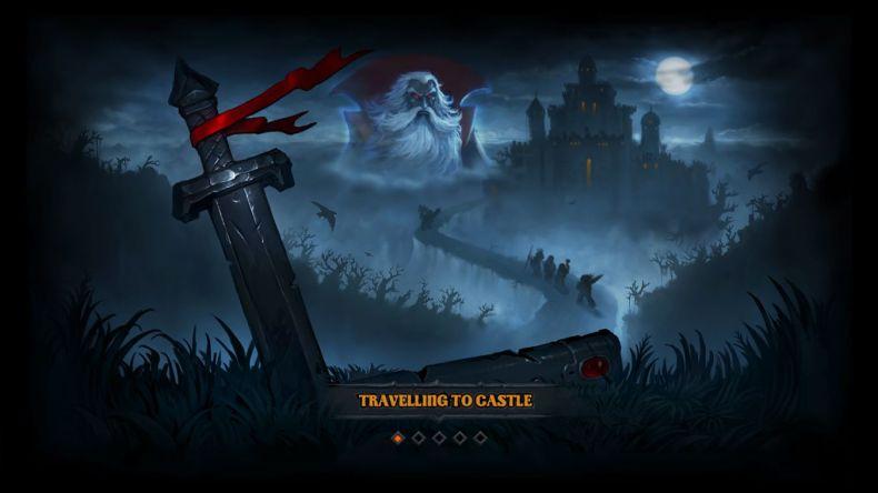 Dark Quest 2 (Xbox One) Review with Stream DarkQuest2 00