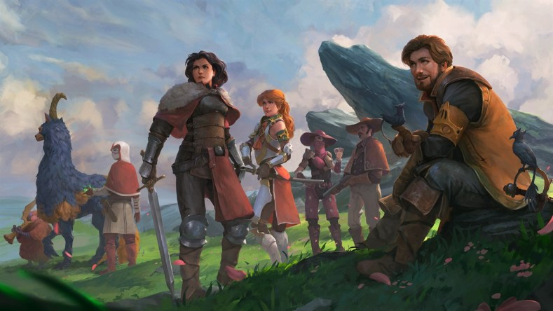 Fell Seal: Arbiter's Mark (PC) Review with Stream Fell Seal Arbiter   s Mark