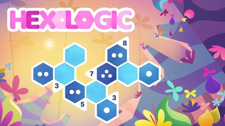 Hexologic (Xbox One) Review Hexologic