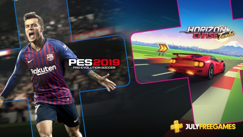 PS July 2019