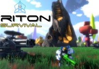 mygamer visual cast - triton survival (pc) MyGamer Visual Cast – Triton Survival (PC) Triton Survival