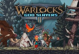 warlocks 2: god slayers (switch) review Warlocks 2: God Slayers (Switch) Review Warlocks 2 God Slayers