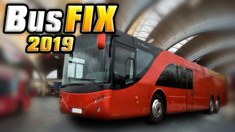 Bus Fix 2019 01 press material