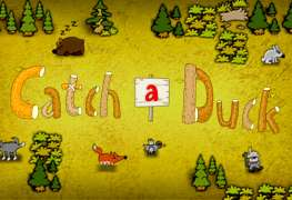 catch a duck (switch) review Catch A Duck (Switch) Review Catch a Duck 01 press material