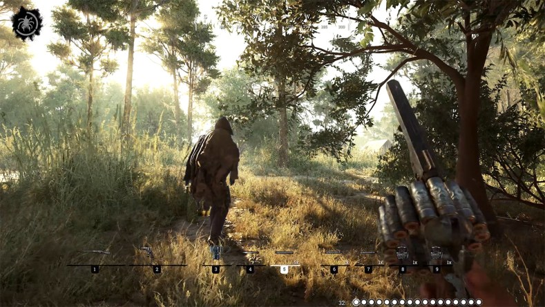here's when multiplayer bounty game, hunt showdown, will release Here's when multiplayer bounty game, Hunt Showdown, will release Hunt Showdown