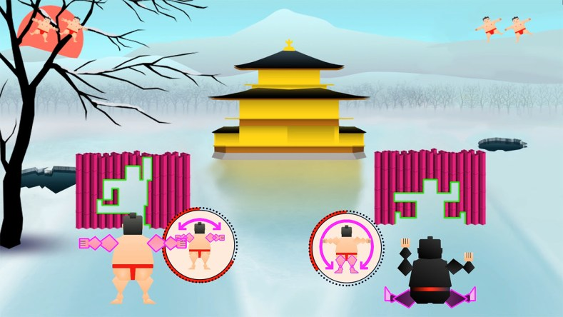 tetsumo party is now available on consoles and pc Tetsumo Party is now available on consoles and PC Tetsumo Party 1