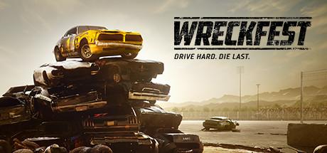 wreckfest coming in august - trailer here Wreckfest coming in August – trailer here Wreckfest