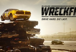 wreckfest coming in august - trailer here Wreckfest coming in August – trailer here Wreckfest