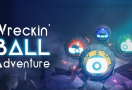 play with your balls in wreckin' ball adventure on pc and switch this august Play with your balls in Wreckin' Ball Adventure on PC and Switch this August Wreckin Ball Adventure