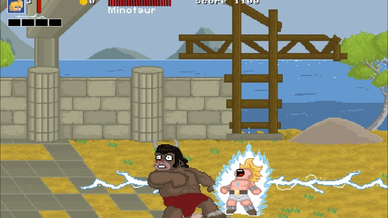 zeus begins is a new 16-bit style brawler - trailer here Zeus Begins is a new 16-bit style brawler – trailer here Zeus Begins