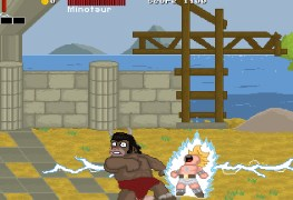 zeus begins is a new 16-bit style brawler - trailer here Zeus Begins is a new 16-bit style brawler – trailer here Zeus Begins