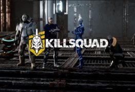 Killsquad (PC) Early Access Thoughts killsquad 6 1024x575