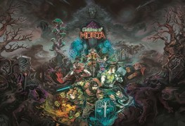 Children of Morta (PC) Review with stream Children of Morta