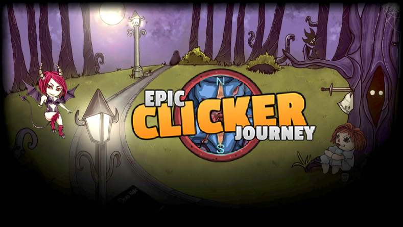 Epic Clicker Journey 01 press material