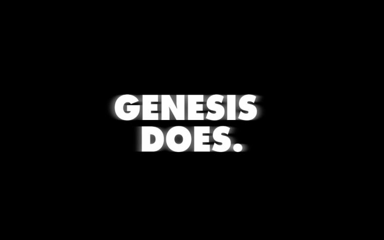 ICYMI – SEGA Genesis Mini commercial Genesis Does Genesis Does