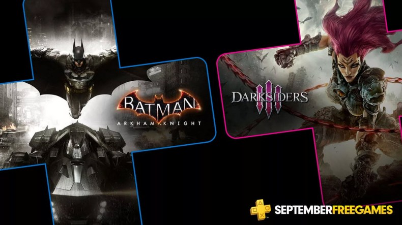 playstation plus free games for september PlayStation Plus Free Games for September 2019 PS Plus Free Sept 2019