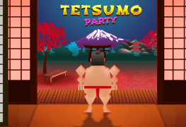 Tetsumo Party (Xbox One) Review Tetsumo Party