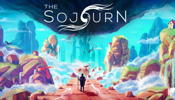 The Sojourn is a philosophical puzzle weaving between light and dark worlds – trailer here The Sojourn