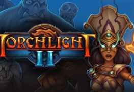 torchlight ii coming to consoles this september Torchlight II coming to consoles this September Torchlight II
