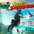 trials rising crash & sunburn trailer here Trials Rising Crash & Sunburn trailer here Trials Rising Crash Sunburn