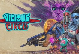 vicious circle (pc) review Vicious Circle (PC) Review Vicious Circle Featured