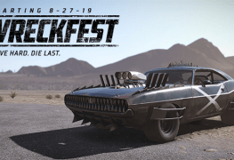 wreckfest buckling up xbox one and ps4 Wreckfest buckling up Xbox One and PS4 Wreckfest launch