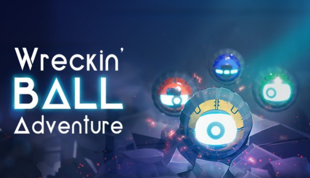 Wreckin' Ball Adventure (Switch) Review Wreckin Ball Advent