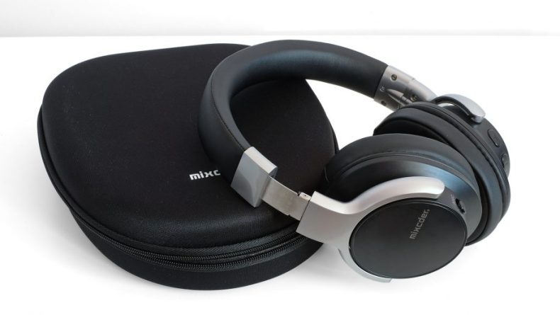 mixcder e7 wireless active noise canceling headphones review Mixcder E7 Wireless Active Noise Canceling Headphones Review Mixcder E7 Wireless Active Noise Canceling Headphones
