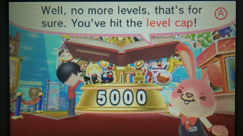 my profile My Profile Nintendo Badge Arcade maxed