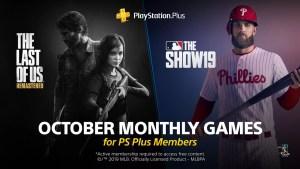 PS Oct 2019 free