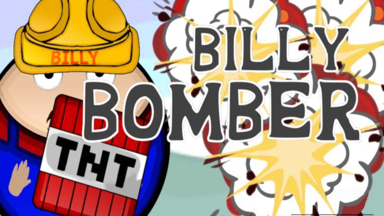 Billy Bomber 01