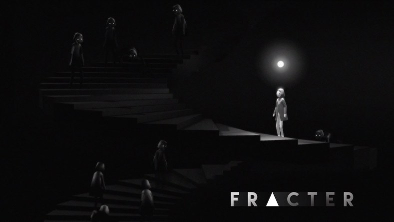 fracter (pc) review Fracter (PC) Review FRACTER