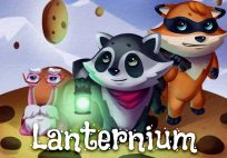 puzzle game lanternium now available on switch Puzzle game Lanternium now available on Switch Lanternium