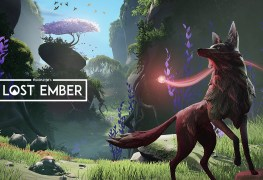 uncover secrets of a fallen civilization in lost ember from perspective of animals in november Uncover secrets of a fallen civilization in Lost Ember from perspective of animals in November Lost Ember