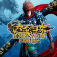 monkey king: hero is back is a new game on the 500 year old chinese tale Monkey King: Hero is Back is a new game on the 500 year old Chinese tale Monkey King Hero is Back