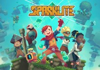 learn more about sparklite here Learn more about Sparklite here Sparklite