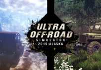 ultra off-road 2019: alaska (switch) review Ultra Off-Road 2019: Alaska (Switch) Review Ultra Off Road 2019 Alaska 01 press material