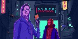 cyberprotol