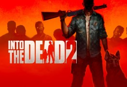 into the dead 2 (switch) review Into the Dead 2 (Switch) Review into the dead 2