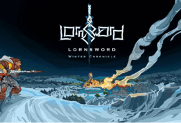 lornsword winter chronicle (xbox one) review Lornsword Winter Chronicle (Xbox One) Review Lornsword Winter Chronicle