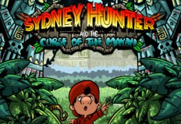 sydney hunter and the curse of the mayan (switch) review Sydney Hunter and the Curse of the Mayan (Switch) Review Sydney Hunter and the Curse of the Mayan