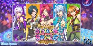 Sisters Royal