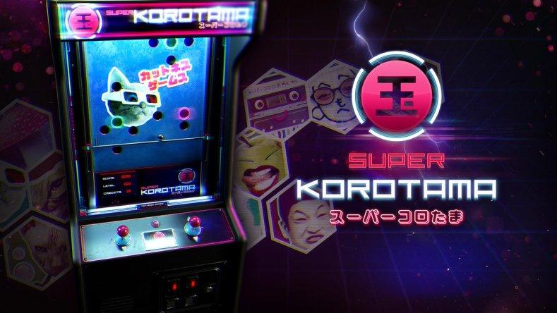 Super Korotama 1