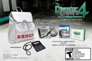 Disaser Report 4 Summer