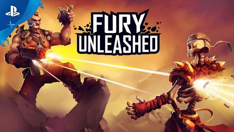 Fury Unleased