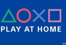 Sony play at home