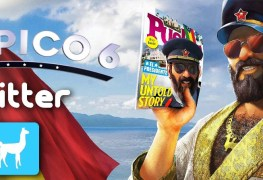 Tropico 6 DLC