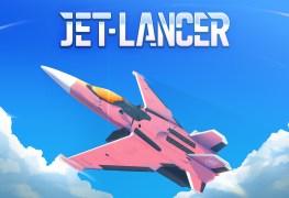 jet lancer switch hero