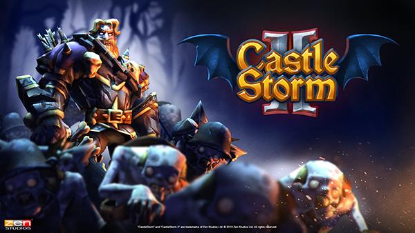 Castle Storm 2